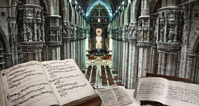 Il Mese della Musica al Duomo di Milano avrà inizio il prossimo 5 ottobre, con il primo dei cinque concerti in programma.