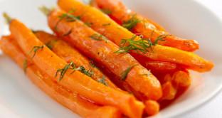 dieta carote