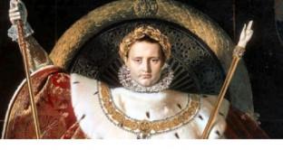 Dopo il Salvator Mundi di Leonardo Da Vinci, è stata venduta all'asta l'unica foglia d'oro sopravvissuta della corona d'alloro di Napoleone Bonaparte.