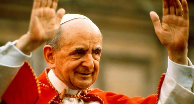 Papa Paolo VI diventerà santo, Vaticano approva un suo miracolo