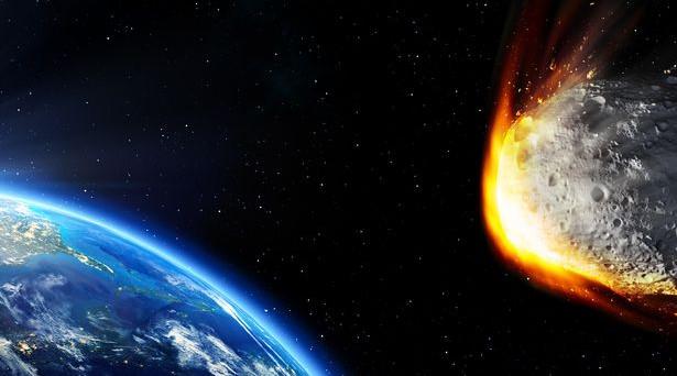 Arriva Phaethon, l'asteroide che porta con sé il fenomeno delle stelle cadenti. Il 16 dicembre sarà il giorno di minor distanza dalla Terra.