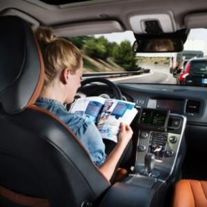 Sony si prepara alla sfida delle automobili completamente autonome, ecco come.