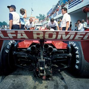 Il numero uno di Fiat Chrysler Sergio Marchionne non esclude il ritorno in Formula Uno di Alfa Romeo