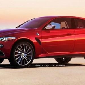 Uno dei modelli più attesi per quanto riguarda la futura gamma del Biscione è Alfa Romeo grande Suv, oggi vi mostriamo un nuovo rendering
