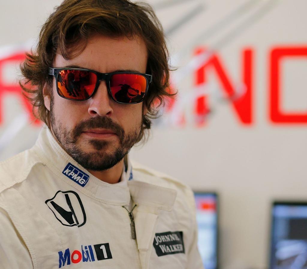 Fernando Alonso Formula 1