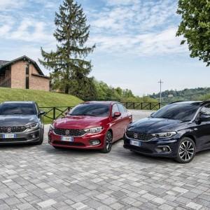 Fiat Tipo è riuscita ad ottenere un doppio riconoscimento in Austria grazie alla grande efficienza e al rapporto qualità prezzo che la caratterizza