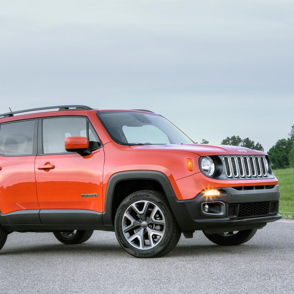 Jeep Renegade e Fiat Toro sono state premiate in Argentina dalla stampa che le ha elette rispettivamente miglior Suv e veicolo commerciale leggero