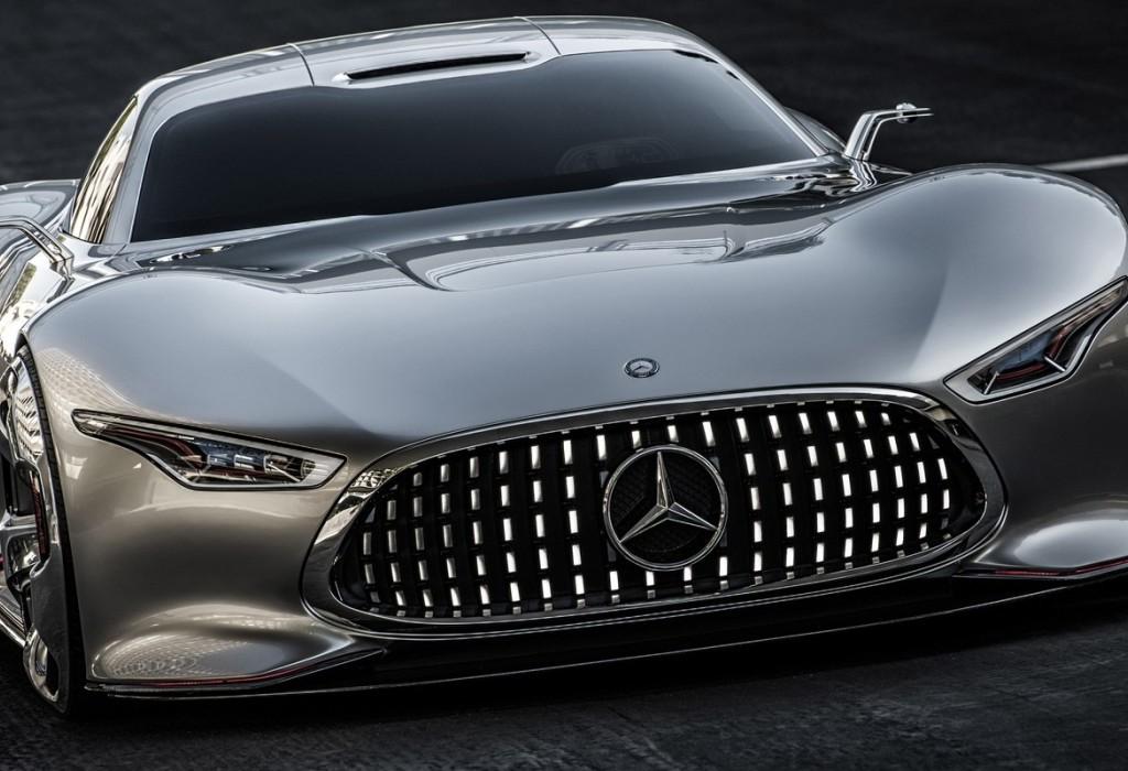 Mercedes: la casa automobilistica tedesca punta ad essere protagonista anche nel 2017 con l'introduzione di  15 novità