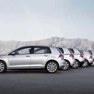 Volkswagen Golf: nel 2017 arriva sul mercato in versione aggiornata e con alcune nove varianti: ecco quali sono e principali novità