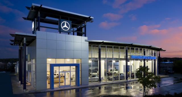 Daimler e Bosch, taxi autonomi entro il 2020