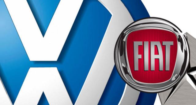 Fiat Chrysler e Volkswagen