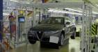Alfa Romeo Giulia, Stelvio e Giulietta: la visita del Presidente Zingaretti a Cassino