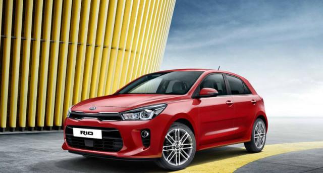 Arriva sul mercato la quarta generazione di Kia Rio 2017, un modello che promette di far crescere ancora le quotazioni della casa sud coreana