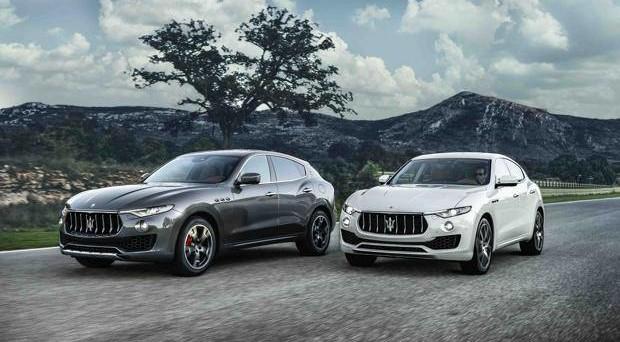 Maserati: senza Sergio Marchionne il primo Suv sarebbe stato su base Jeep Grand Cherokee