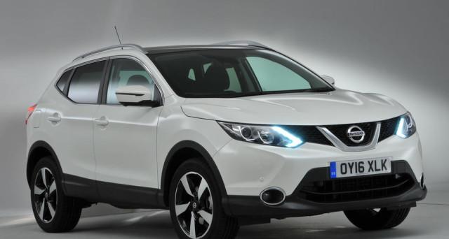 Per celebrare i 10 anni di carriera del celebre crossover Nissan Qashqai la casa automobilistica nipponica ha previsto un'interessante promozione a febbraio