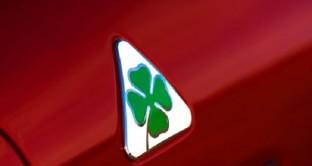 Quadrifoglio Alfa Romeo