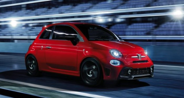 Al Salone auto di Ginevra 2017 tra una settimana esatta la celebre casa automobilistica dello Scorpione presenterà la nuova Abarth 595 Pista