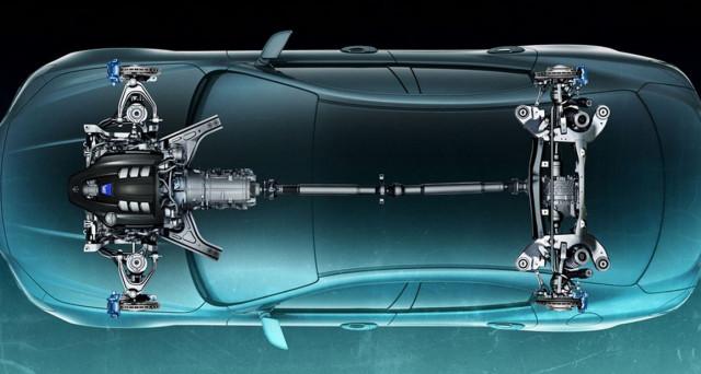 E' stato confermato ieri che la piattaforma modulare Giorgio utilizzata per Alfa Romeo Giulia e Stelvio in futuro sarà usata anche su Dodge, Maserati e Jeep