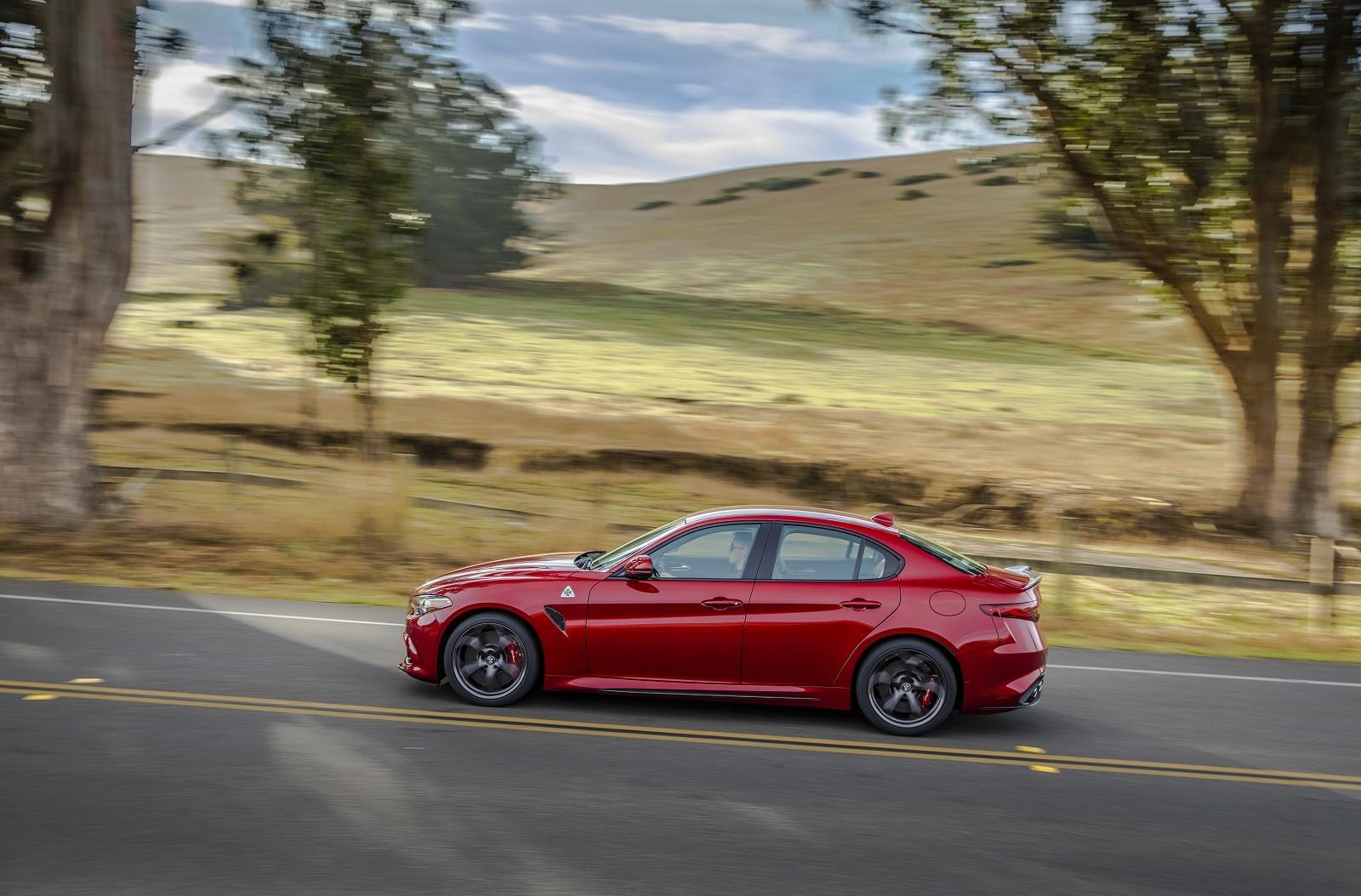 Alfa Romeo: ad ottobre male in Germania bene nel Regno Unito e in Francia - Motori e Auto - Investireoggi.it