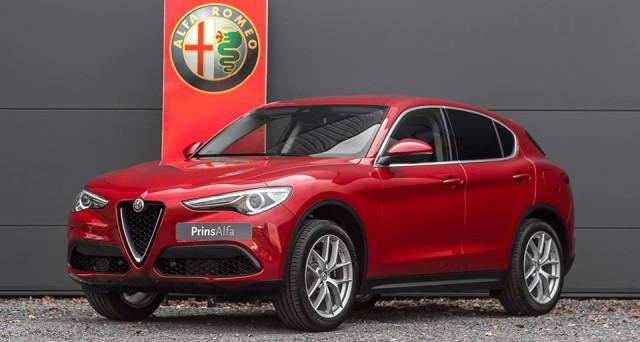 Alfa Romeo Stelvio non è riuscito ad ottenere il premo Volante d'oro 2017 di Auto Bild, nella sua categoria ha trionfato Audi Q5