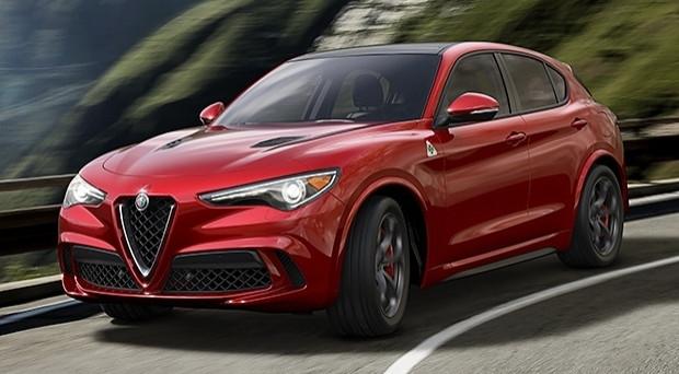 Alfa Romeo Stelvio Quadrifoglio grazie ai suoi 510 cavalli riesce ad entrare nella top ten dei Suv più potenti sul mercato
