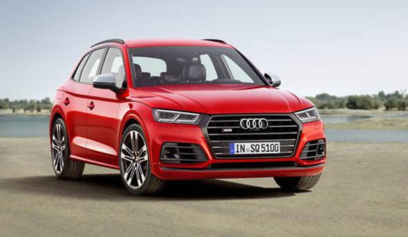 Audi SQ5, il SUV sportivo della casa tedesca arriverà nelle concessionarie in Italia a partire dal prossimo mese di giugno, ma si può già ordinare