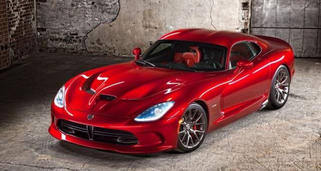 Dodge Viper: la celebre vettura di Fiat Chrysler saluta il mondo dei motori, chiude lo stabilimento in cui la super car veniva prodotta