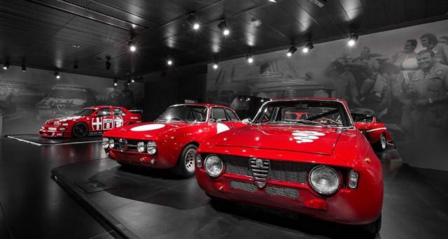 FCA Heritage Alfa Romeo