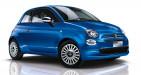 Fiat aggiunge Apple CarPlay nella nuova 500 Mirror