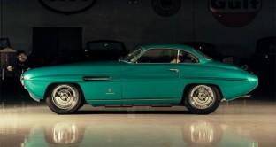 Fiat V8 Supersonic 1953