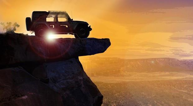 Jeep sarà protagonista tra pochi giorni alla 51 esima edizione dell'Easter Safari Jeep 2017 che si svolgerà come ogni anno a Moab nello Utah