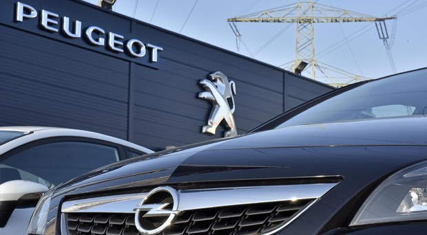 Opel PSA