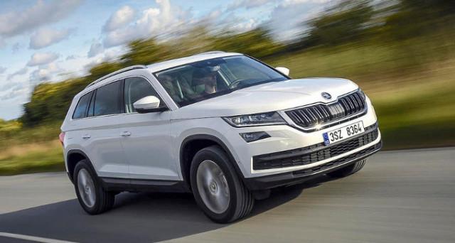 Skoda Kodiaq: il 25 e 26 marzo primo porte a aperte in Italia del nuovo Suv della celebre casa automobilistica ceca che fa parte di Volkswagen