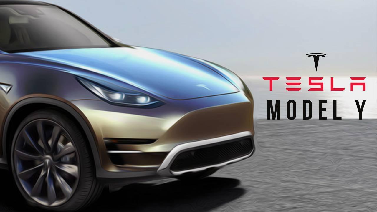 Tesla Model Y Facebook: Tesla Model Y: Sul Mercato In Pochi Anni, Parola Di Elon