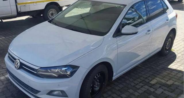 La nuova Volkswagen Polo 2018 che sarà mostrata in anteprima al Salone dell'auto di Francoforte 2017 è stata avvistata in Sud Africa in alcune foto spia