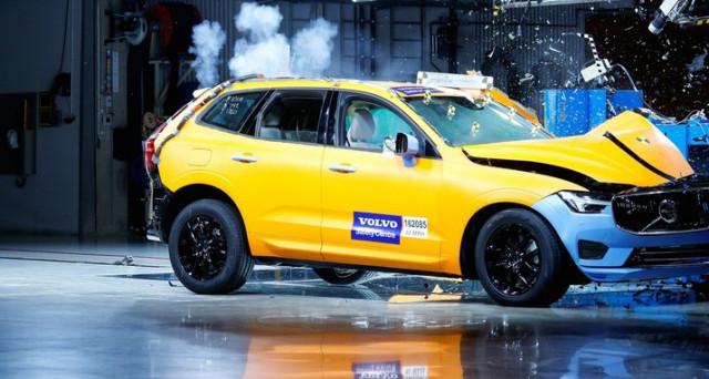 Il CEO di Volvo Hakan Samuelsson ha detto che le future auto a guida autonoma di Volvo non saranno mai in grado di poter prendere decisioni di tipo morale