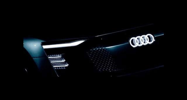 Audi: la celebre casa automobilistica tedesca dei 4 anelli pubblica un breve video teaser su Youtube che anticipa una novità che vedremo a Shanghai