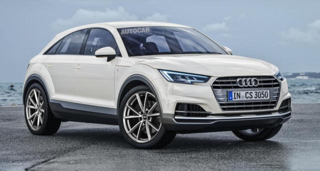 Audi Q4 e Audi Q8 andranno ad arricchire la gamma dei Suv della casa di ingolstadt nei prossimi anni, ecco dove verranno prodotte