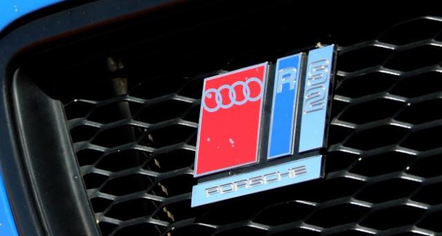 Audi e Porsche