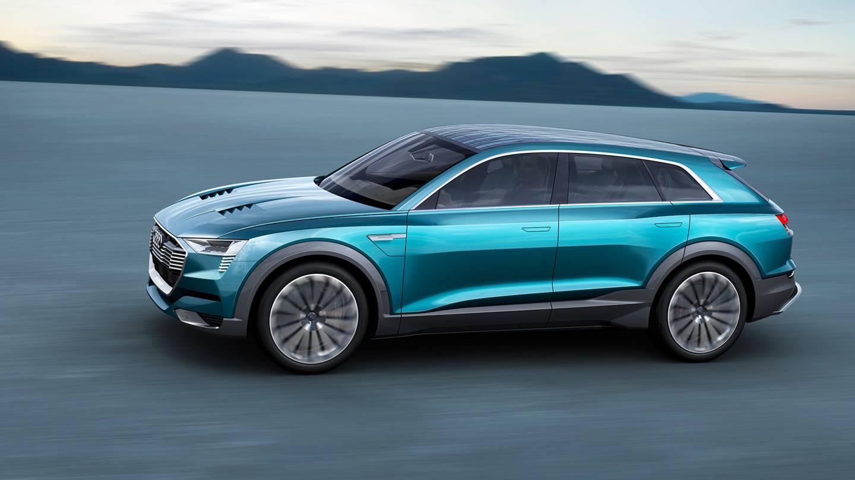 Audi ha confermato che produrrà una versione ibrida o elettrica di ogni modello presente in gamma - Motori e Auto - Investireoggi.it