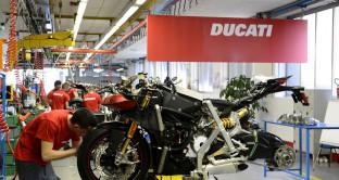 Ducati Audi