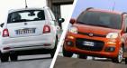 Fiat Panda e 500: pronta la rivoluzione per le future generazioni
