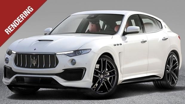 Maserati levante gts il motore sar targato ferrari for Www nuovo modello di casa