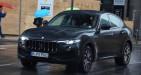 Maserati Levante S con motore da 430 cavalli presto in vendita in Uk