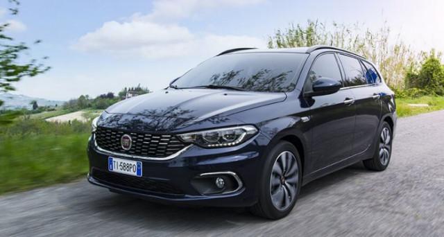 Fiat Tipo domina il segmento C del mercato anche nel mese di giugno 2017, la vettura doppia Volkswagen Golf e supera anche i Suv.