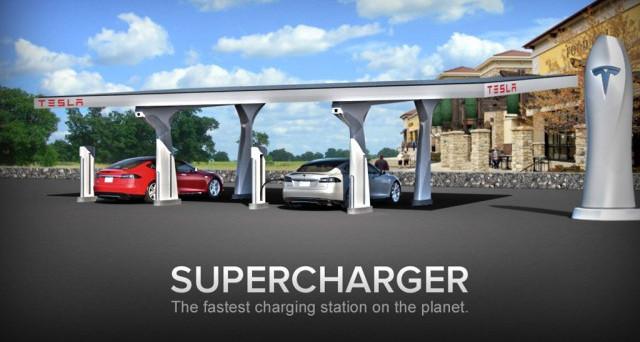 In tanti si domandano se Tesla riuscirà realmente entro fine anno a portare le sue stazioni supercharger dalle attuali 6 mila alle 10 mila promesse