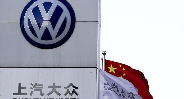 Volkswagen ha annunciato la cooperazione con il gruppo cinese Anhui Jianghuai per la creazione di un nuovo centro di ricerca in Cina.