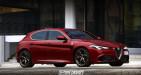 Alfa Romeo Giulietta Quadrifoglio 2020: avrà motore da 350 cavalli?
