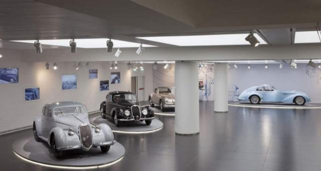 Alfa Romeo Mille Miglia