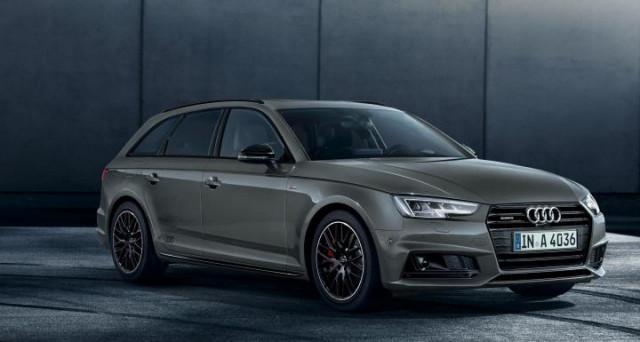 Audi A4 Black Edition: è una particolare versione della celebre vettura della casa di Ingolstadt che uscirà nel 2018 in esclusiva per il Regno Unito